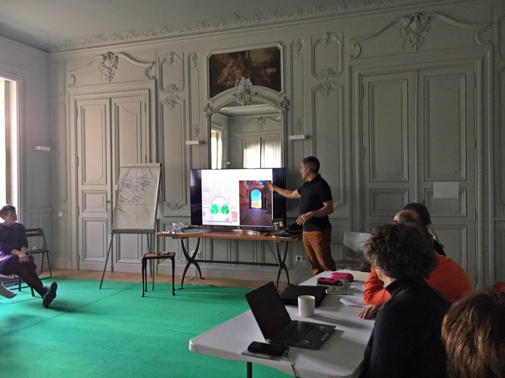 November 2019 future of Bonnevaux meeting