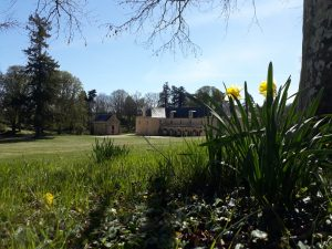 Bonnevaux in bloom - spring 2021